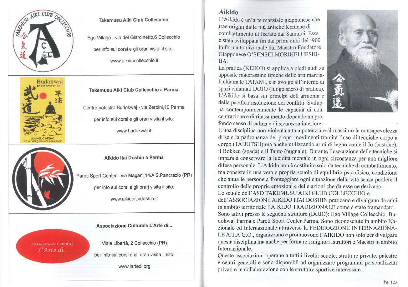 pagina Aikido su libricino